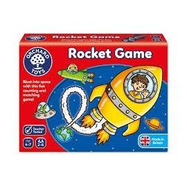 RACHETA / ROCKET GAME