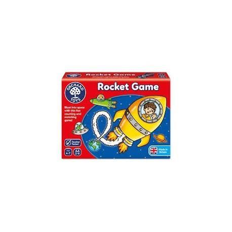 RACHETA / ROCKET GAME