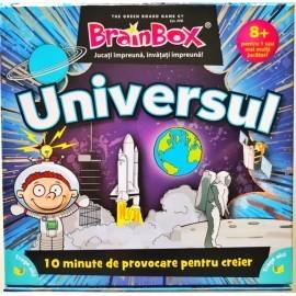 BRAINBOX - UNIVERSUL