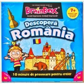 BRAINBOX - ROMÂNIA