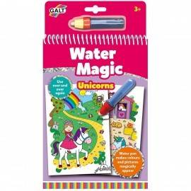 WATER MAGIC - CARTE DE COLORAT UNICORNI