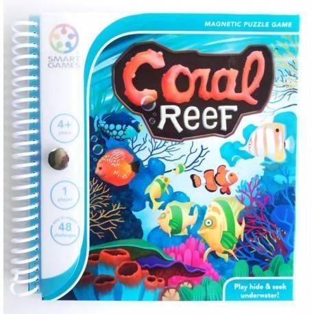 RECIFUL DE CORALI / CORAL REEF
