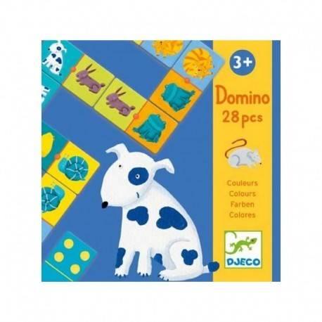 DOMINO COLOUR ANIMO