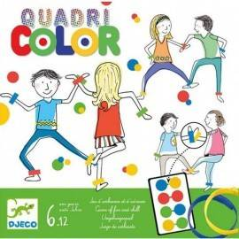 CONNECTO - QUADRI COLOUR