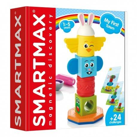 SMARTMAX MY FIRST TOTEM