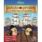 POTATO PIRATES - JOCUL DE PROGRAMARE