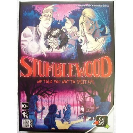 STUMBLEWOOD