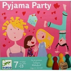 PYJAMA PARTY / PETRECERE ÎN PIJAMA