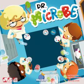 DR. MICROB