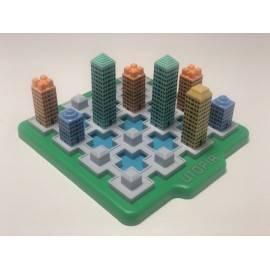 CITYSCAPE - IQ BOOSTER