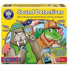 DETECTIVII DE SUNETE / SOUND DETECTIVES