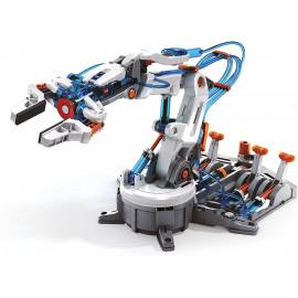 BRAȚUL ROBOTIC HIDRAULIC