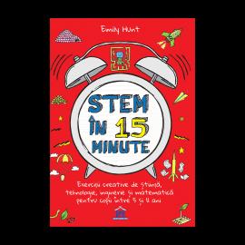STEM ÎN 15 MINUTE