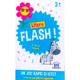 LITERE FLASH!