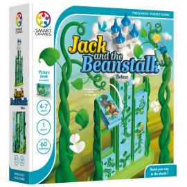 JACK ȘI VREJUL DE FASOLE / JACK & THE BEANSTALK