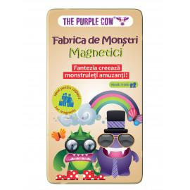 FABRICA DE MONȘTRI - THE PURPLE COW