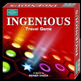 INGENIOUS - TRAVEL EDITION