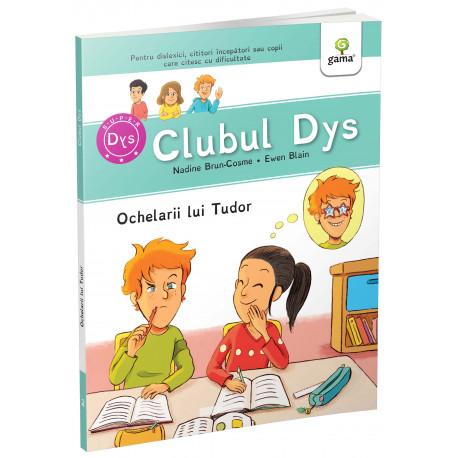 CLUBUL DYS - OCHELARII LUI TUDOR  Vol. 2