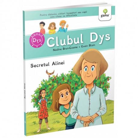 CLUBUL DYS - SECRETUL ALINEI  Vol. 6