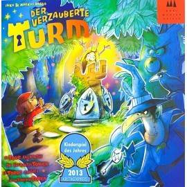 TURNUL FERMECAT / THE ENCHANTED TOWER