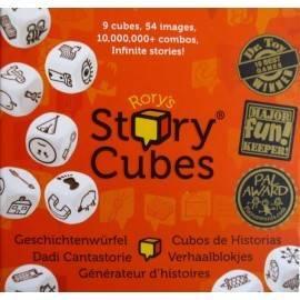 CUBURI CU POVESTI / STORY CUBES