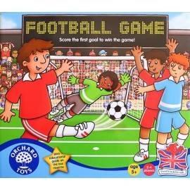 JOCUL DE FOTBAL / FOOTBALL GAME