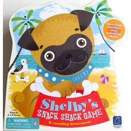 SHELBY'S SNACK SHACK
