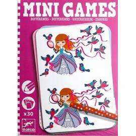 MINI GAMES GASESTE DIFERENTELE