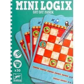 MINILOGIX - COT COT PANIK