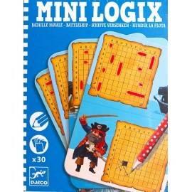 MINILOGIX - SUBMARINE
