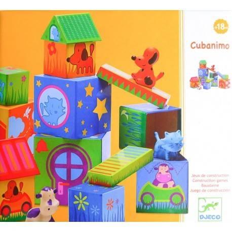 CUBURI DE CONSTRUIT CUBANIMO