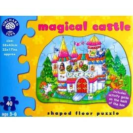 PUZZLE DE PODEA - CASTELUL MAGIC