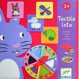 TACTILO LOTO