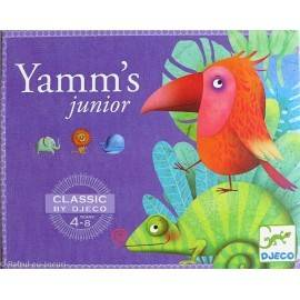 YAMM'S JR