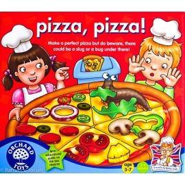 PIZZA, PIZZA!