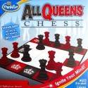 ALL QUEENS CHESS / REGINE