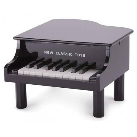 GRAND PIANO - NEGRU