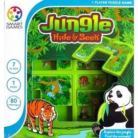 HIDE & SEEK JUNGLA / HIDE & SEEK JUNGLE
