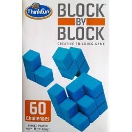 BLOCK BY BLOCK / BLOC CU BLOC