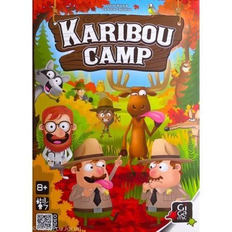 KARIBU CAMP