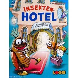HOTELUL INSECTELOR / INSEKTEN HOTEL