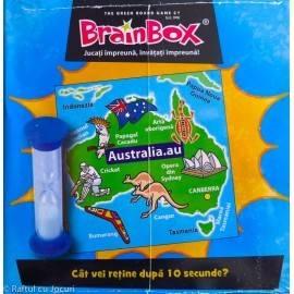 BRAINBOX - LUMEA