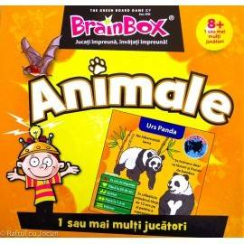 BRAINBOX - ANIMALE