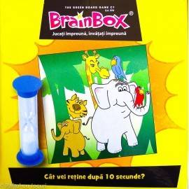 BRAINBOX - IMAGINI