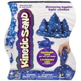 KINETIC SAND PERLA SAFIR 454G