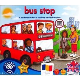 AUTOBUZUL / BUS STOP