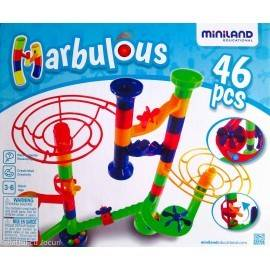ROLERCOASTER MARBULOUS 46
