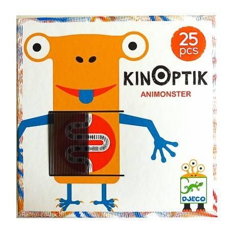 KINOPTICK ANIMONSTER