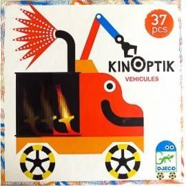 KINOPTIK VEHICULE