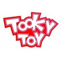 TOOKY TOY, China